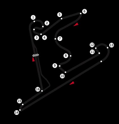 Circuit_Shanghai