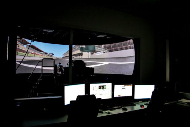 TMG_Köln_Simulator