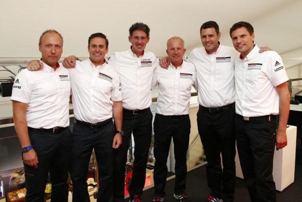 Porsche, Vertragsverlängerung mit Manthey und CORE
