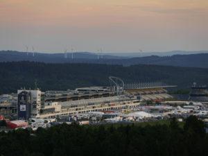 Nürburging, GP-Strecke © Ferdi Kräling Motorsport-Bild GmbH