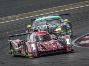 Rebellion Racing, R-One #13, 6 Stunden vom Nürburgring 2016 © Gabi Tomescu - AdrenalMedia.com