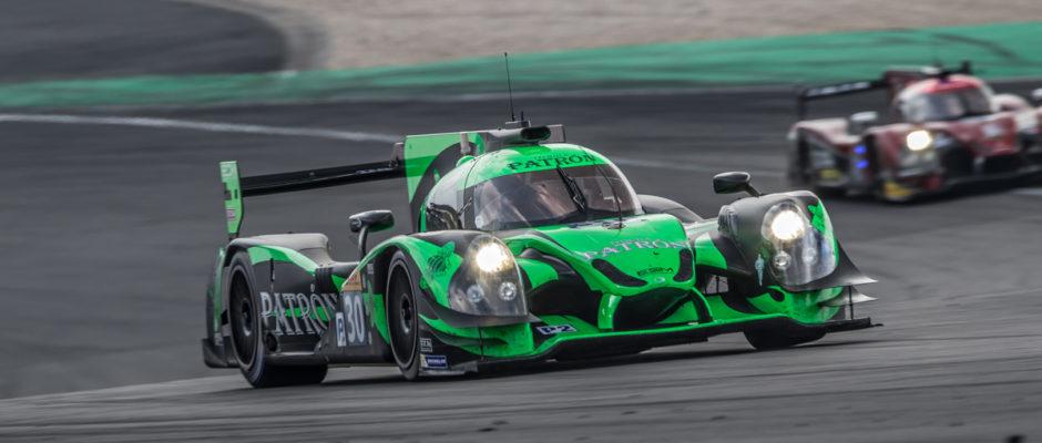 Extreme Speed Motorsports, Ligier JS P2 #30, 6 Stunden vom Nürburgring 2016 © Gabi Tomescu - AdrenalMedia.com