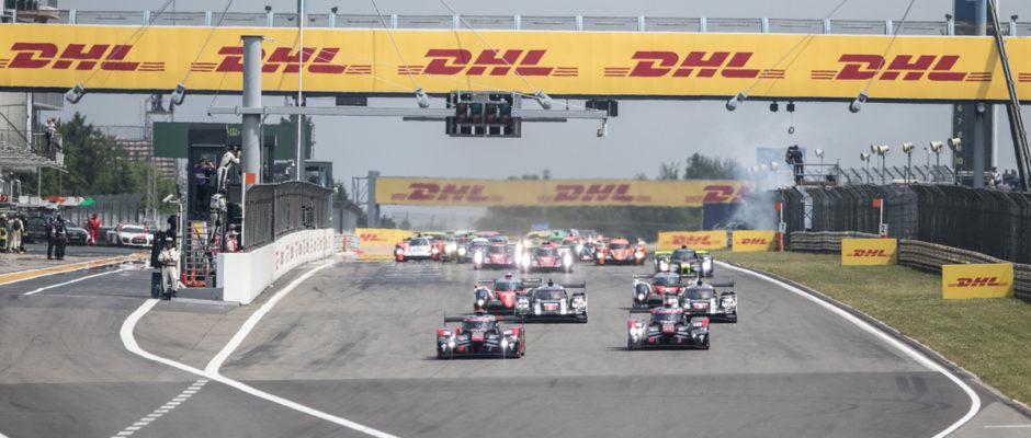 6 Stunden vom Nürburgring 2016, Start © Gabi Tomescu - AdrenalMedia.com