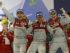 6 Stunden von Bahrain 2016, Sieger © Ferdi Kräling Motorsport-Bild GmbH