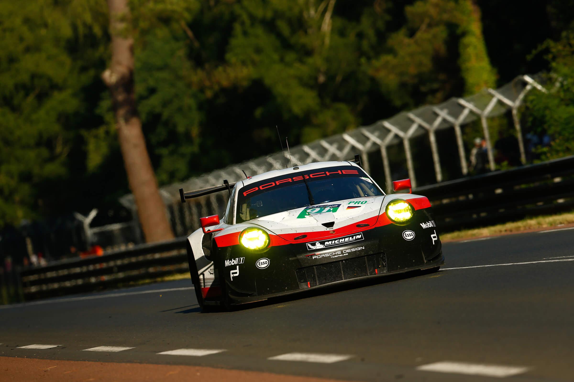 24 Stunden Von Le Mans 2018 Aco Ver 246 Ffentlicht